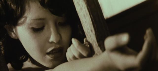 画像: 「仁義の墓場」 http://sleepyluna.exblog.jp/d2012-04-05/