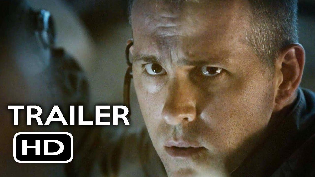 画像: Life Official Trailer #1 (2017) Ryan Reynolds, Jake Gyllenhaal Sci-Fi Movie HD youtu.be