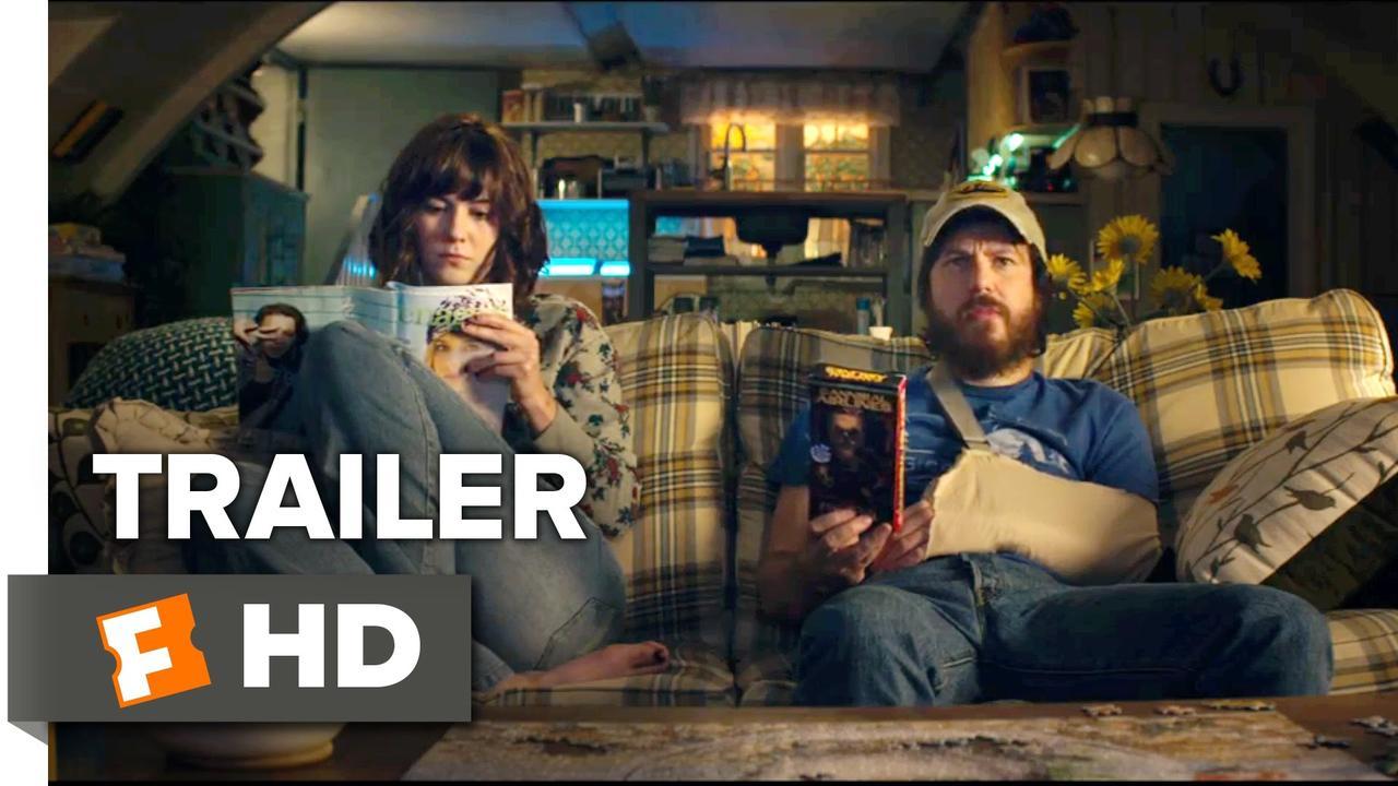 画像: 『10 クローバーフィールド・レーン』 10 Cloverfield Lane Official Trailer #1 (2016) - Mary Elizabeth Winstead, John Goodman Movie HD youtu.be