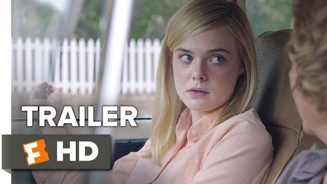 画像: 20th Century Women Official Trailer 2 (2016) - Elle Fanning Movie youtu.be
