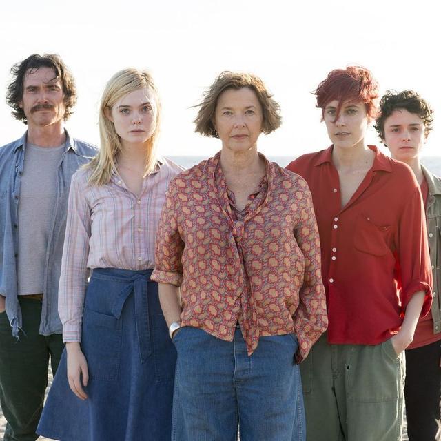 画像: '20th Century Women' Trailer: Annette Bening Leads 'Beginners' Director's Anticipated Follow-Up