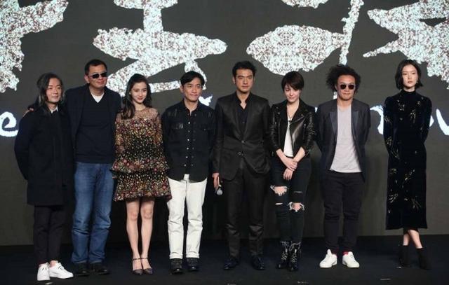 画像: 金城武が18歳になる?ウォン・カーウァイ×トニー・レオンの黄金コンビ映画「擺渡人」―中国