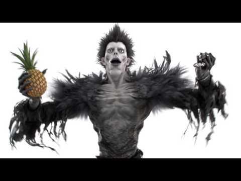 画像: PPAP(Pen-Pineapple-Apple-Pen)ペンパイナッポーアッポーペン/ Ryuk(死神リューク) feat.PIKOTARO(ピコ太郎) youtu.be