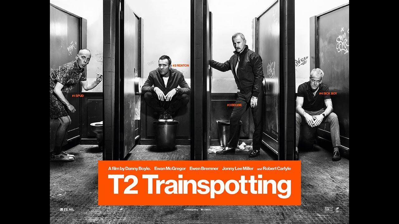 画像: T2 Trainspotting Official Trailer – At Cinemas January 27 youtu.be