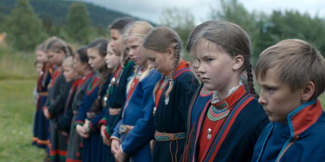 画像2: 早くも日本配給が決定!東京国際映画祭W受賞の北欧の少数民族サーミ民族の少女を描いた感動作『サーミ・ブラッド(原題)』