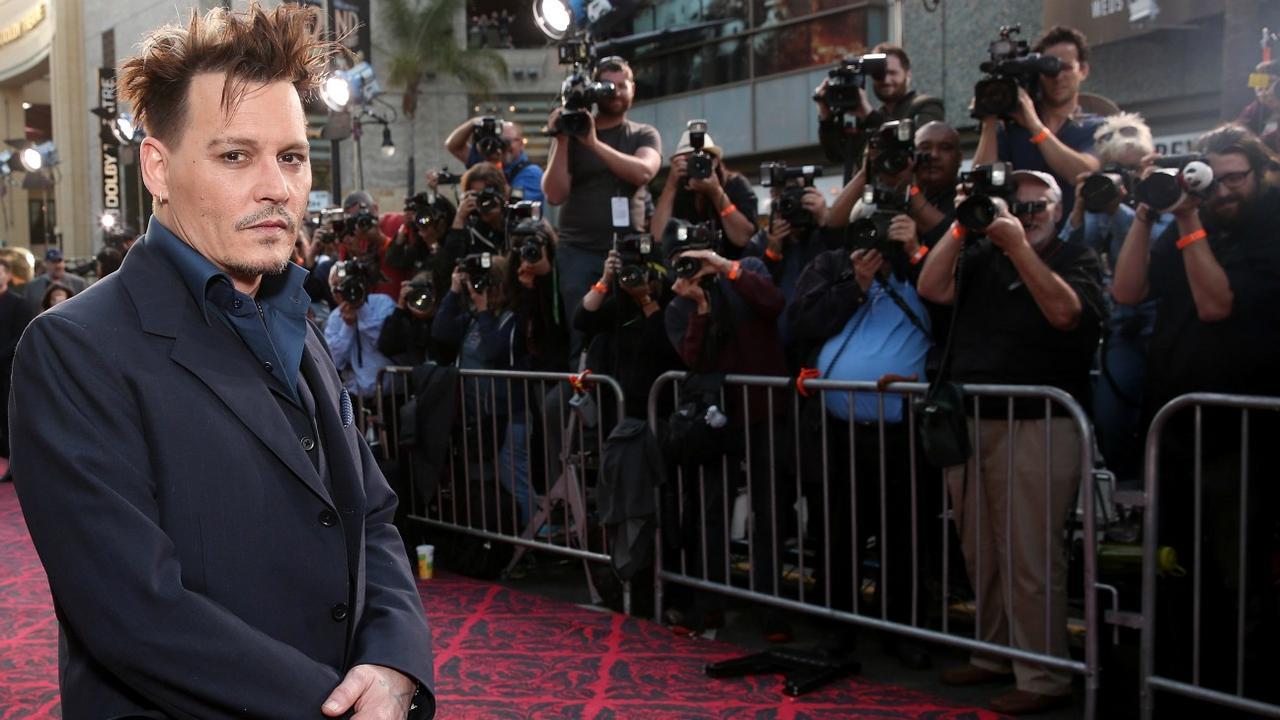 画像: Johnny Depp Joins 'Fantastic Beasts' Sequel