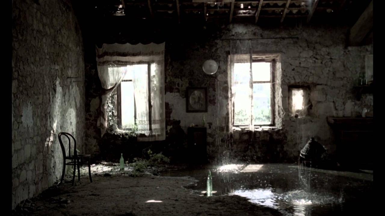 画像: Nostalghia - Directed by Andrei Tarkovsky youtu.be