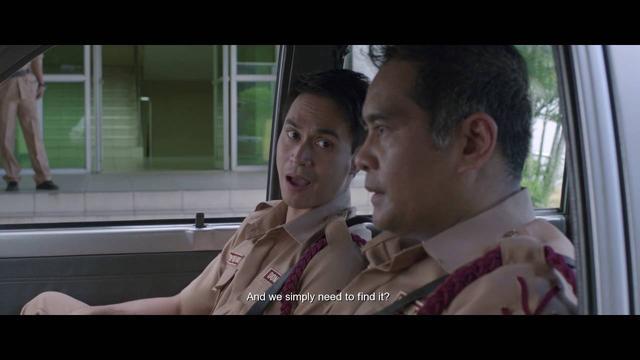 画像: 【アジアの未来(Asian Future)】『バードショット(Birdshot)』 youtu.be