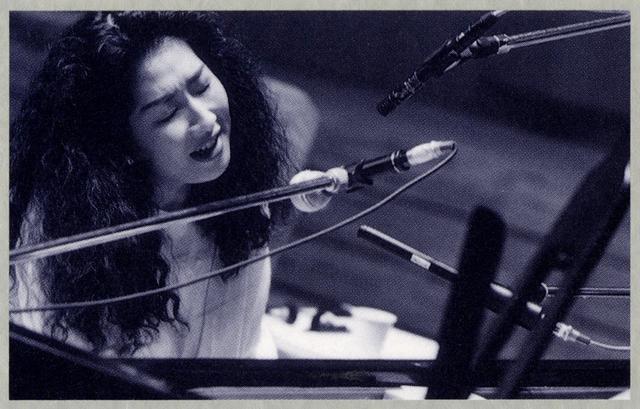 画像3: 映画『SUPER FOLK SONG〜ピアノが愛した女。〜』[2017デジタル・リマスター版]