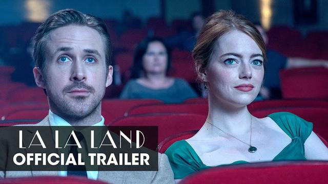 画像: La La Land (2016 Movie) Official Trailer – 'Dreamers' youtu.be