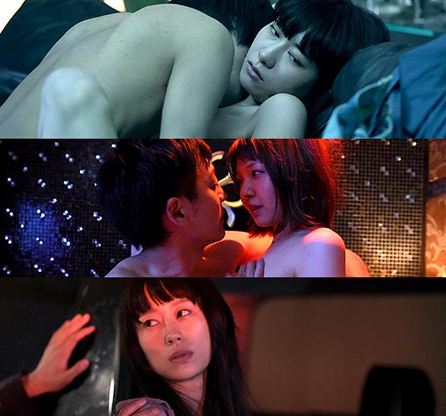 画像: http://www.nikkatsu-romanporno.com/reboot/felines/