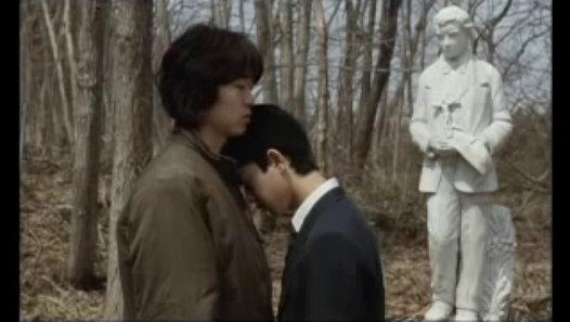 画像1: The Whispering of the Gods 「ゲルマニウムの夜 」 Trailer 予告編 - Vídeo Dailymotion dai.ly