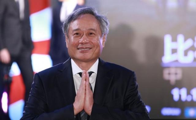 画像: 「最も成功した華人監督」アン・リーが激白、「天才」と呼べるのはウォン・カーウァイ監督―中国