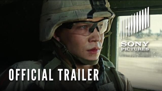 画像: BILLY LYNN'S LONG HALFTIME WALK - Official Trailer #2 (HD) youtu.be