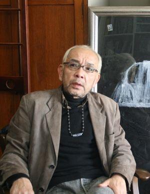 画像: 『ツィゴイネルワイゼン』『どついたるねん』『夢二』などの映画プロデューサー、『ファザーファッカー』監督の荒戸源次郎さん死去 70歳