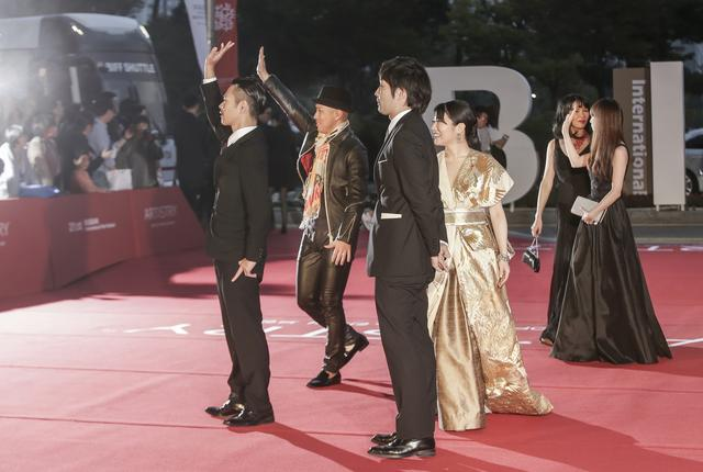 画像5: 自主映画なのに時代劇?自主映画なのに海外映画祭で大評判!『仁光の受難』ついにジャパンプレミアはTOKYO FILMeX!!!