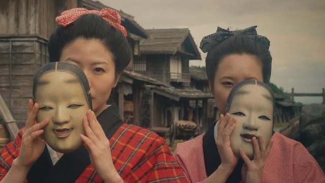 画像7: 自主映画なのに時代劇?自主映画なのに海外映画祭で大評判!『仁光の受難』ついにジャパンプレミアはTOKYO FILMeX!!!