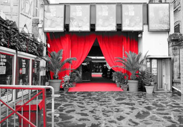 画像: ACCUEIL / home sur Festival du cinema de Brive