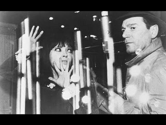 画像: Alphaville (1965), Jean-Luc Godard - Original Trailer youtu.be