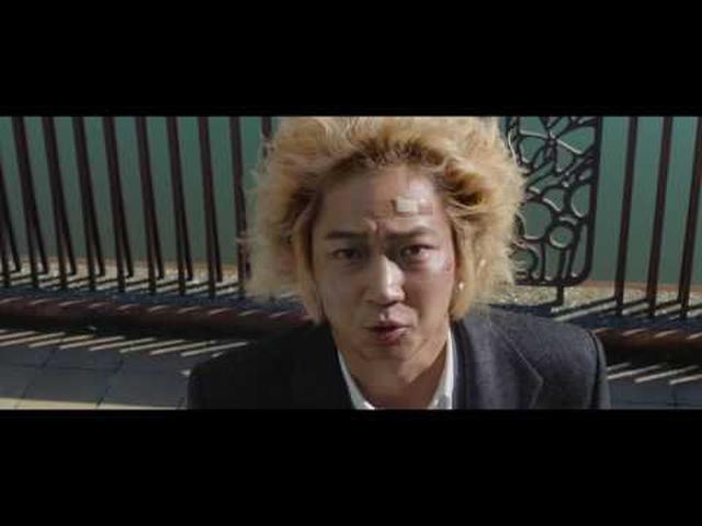 画像: 映画 『新宿スワンⅡ』 予告1 youtu.be