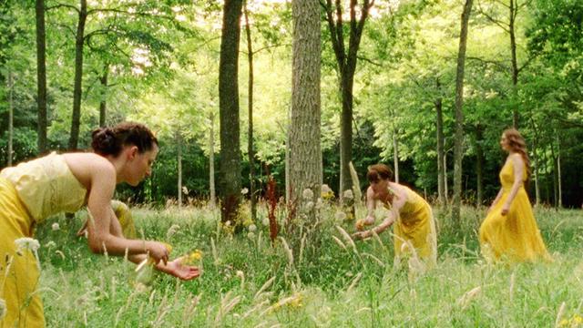 画像3: シネフィルでも大反響を呼んだ『エヴォリューション』公開時に未公開短編『ネクター』も限定公開が決定!新たな儀式の予告!
