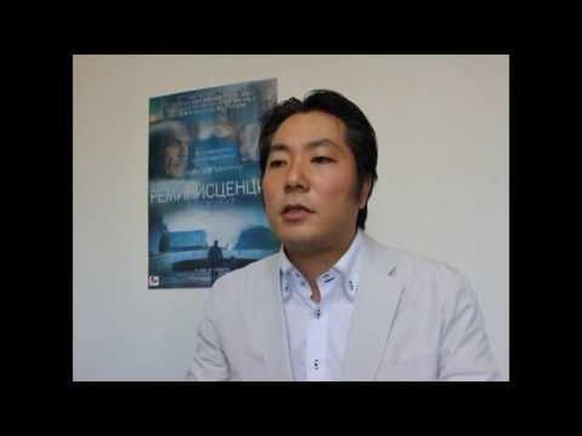 画像: 映画『レミニセンティア』井上雅貴監督 インタビュー youtu.be