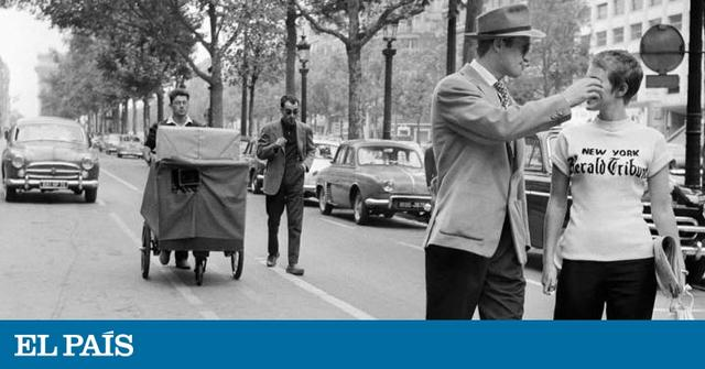 画像: Muere Raoul Coutard, el director de fotografía de la Nouvelle Vague