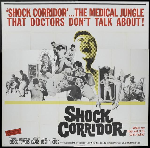 画像: https://en.wikipedia.org/wiki/Shock_Corridor
