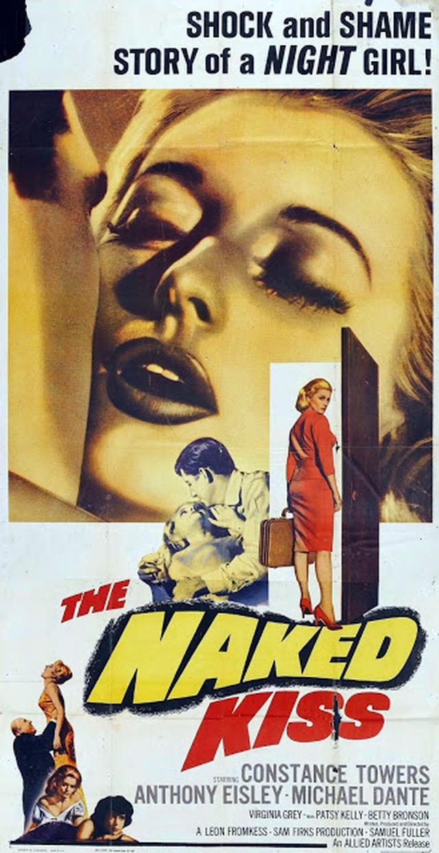 画像: http://www.noiroftheweek.com/2013/06/the-naked-kiss-1964.html