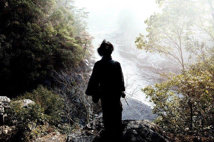 画像: https://twitter.com/mugenmovie ©沙村広明/講談社 ©2017 映画「無限の住人」製作委員会