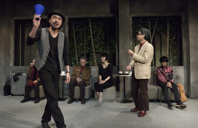 画像7: ©2015 Tatsuoki Hosono / Keiko Kusakabe / Tadahito Sugiyama / Office Keel