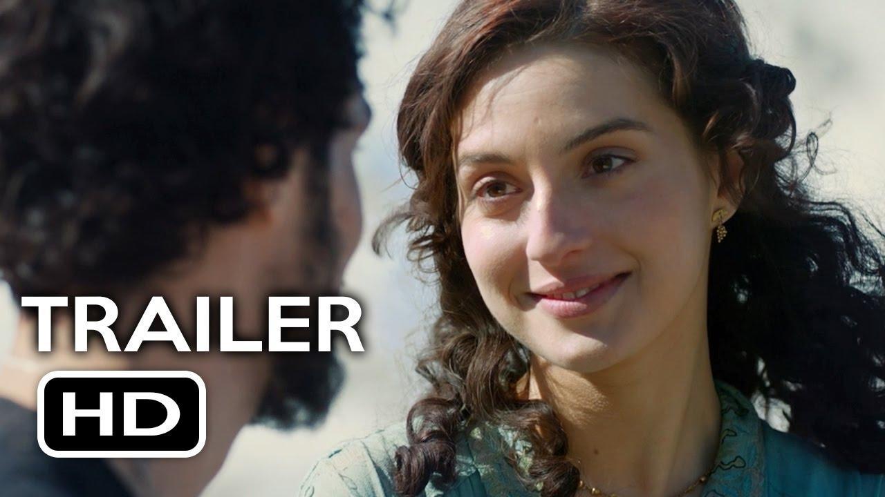 画像: Ali and Nino Official Trailer #1 (2016) María Valverde, Adam Bakri Romance Movie HD youtu.be