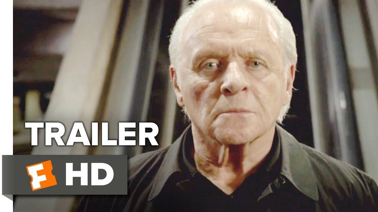 画像: Solace Official Trailer 1 (2016) - Anthony Hopkins Movie youtu.be