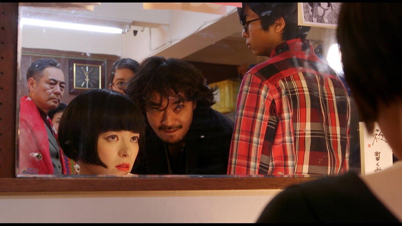 """画像: 映画『貌斬り KAOKIRI』劇場予告編 Official theatrical trailer """"KAOKIRI: Defaced actor"""" youtu.be"""