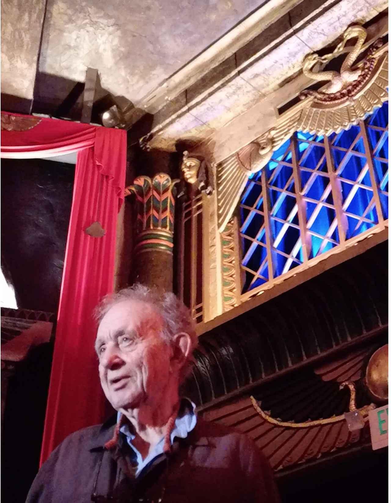 画像: http://www.nonfictionfilm.com/blog/documentary-great-fred-wiseman-to-receive-honorary-oscar