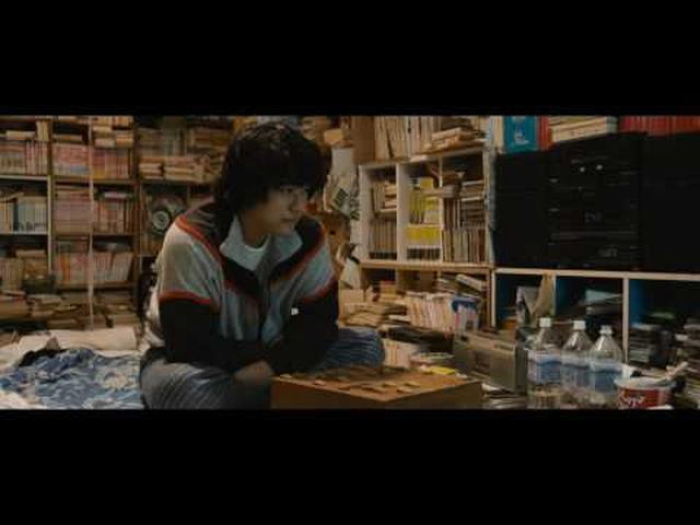 画像: 秦 基博 「終わりのない空」ミュージック・ビデオ (『聖の青春』ver.) youtu.be