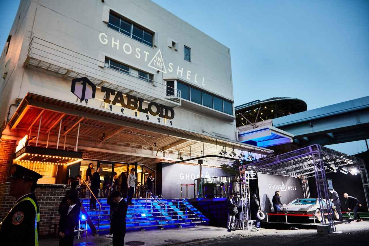 画像: 『GHOST IN THE SHELL 攻殻機動隊』パラマウント映画が日本発全世界向けローンチイベント開催の全概要レポート!たけしもびっくりのハリウッド映画術