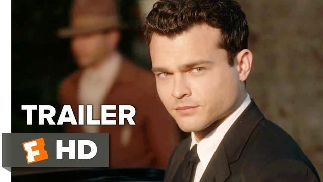 画像: Rules Don't Apply Official Music Trailer (2016) - Alden Ehrenreich Movie youtu.be