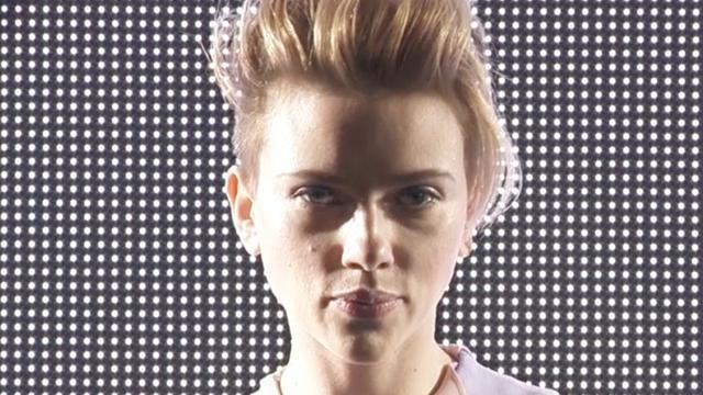 画像: Ghost In The Shell - Tokyo Event | (2017) Scarlett Johansson Takeshi Kitano youtu.be