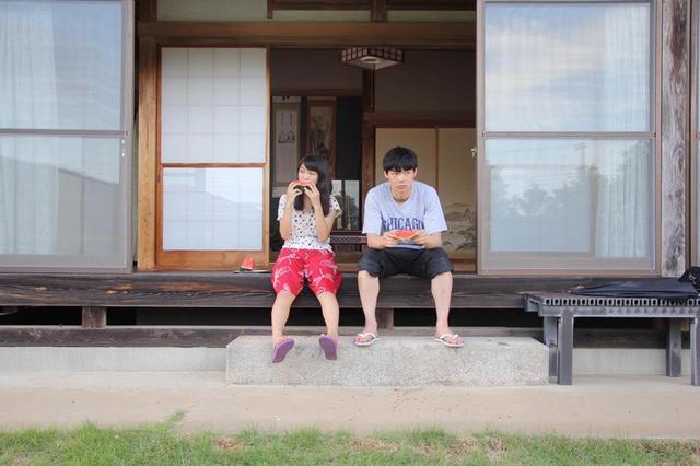 画像: 2015年(横濱HAPPY MUS!C映画祭)音楽部門最優秀賞 ぼくらのさいご(監督:石橋夕帆)