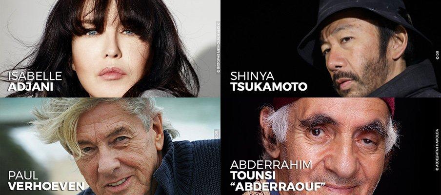 画像: http://www.festivalmarrakech.info/en/the-festival/les-hommages/hommage-a-des-personnalites/
