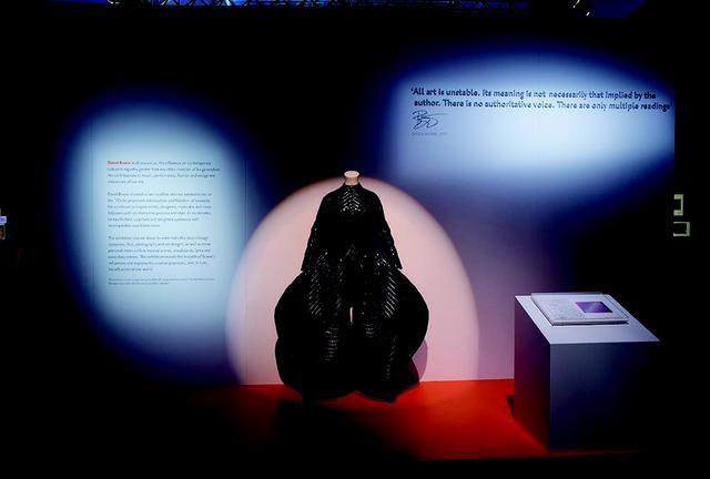 画像3: 英ヴィクトリア・アンド・アルバート博物館の164年の歴史上、最高動員を記録。