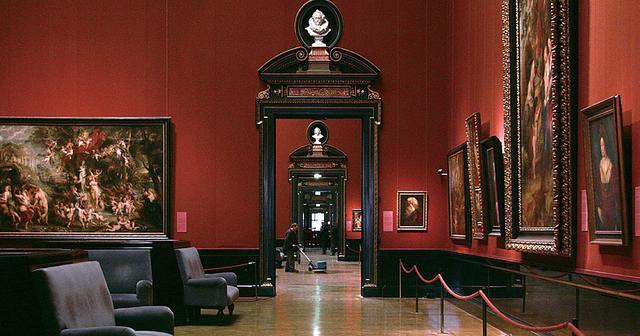 画像: 映画『グレート・ミュージアム ハプスブルク家からの招待状』公式サイト