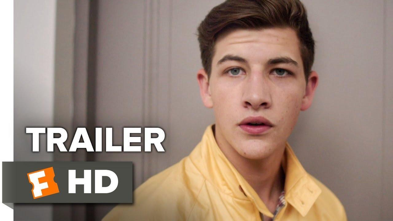 画像: Detour Official Trailer 1 (2017) - Tye Sheridan Movie youtu.be