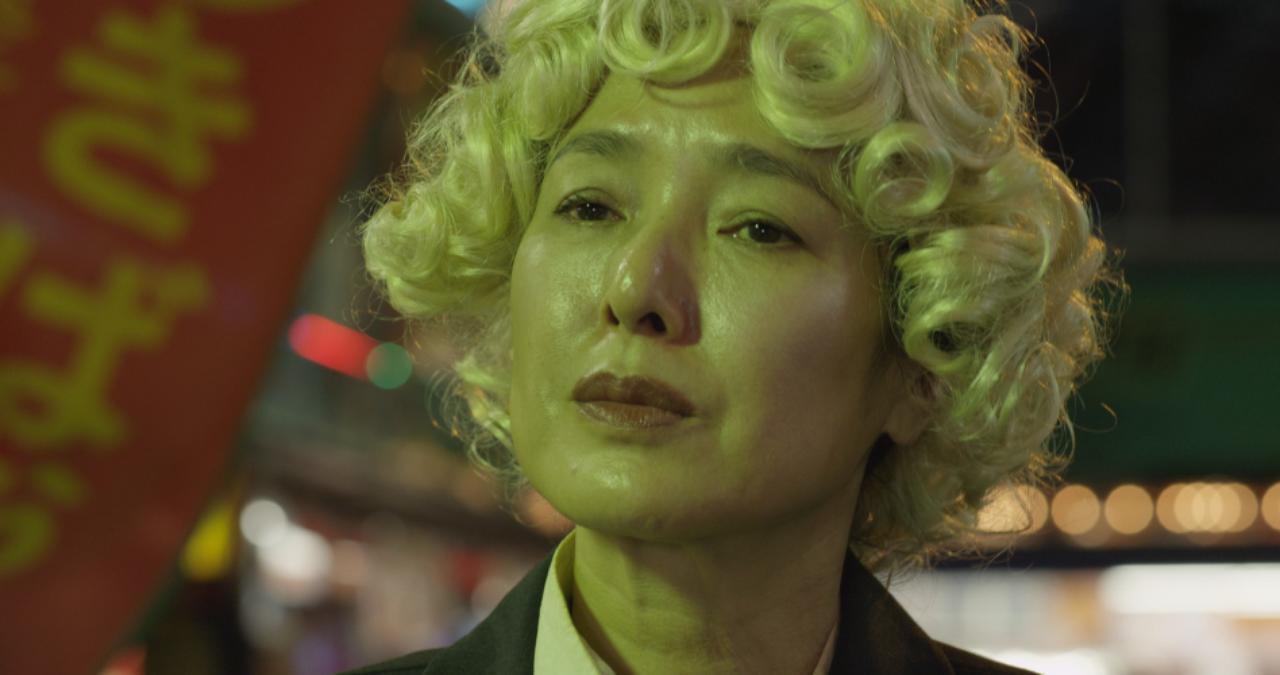 画像: 『Oh Lucy!』 cinefilasia.dino.vc