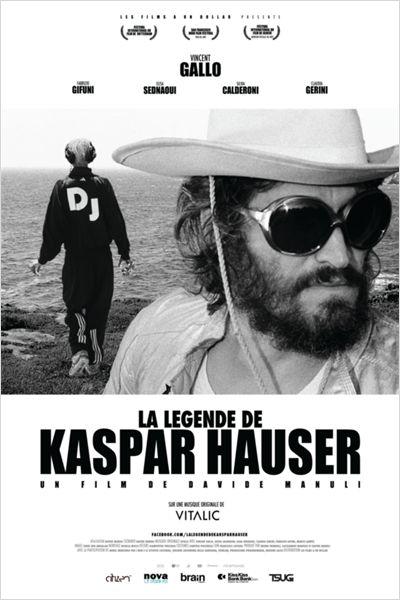 画像: The Legend of Kaspar Hauser (Davide Manuli, 2012) / Italy
