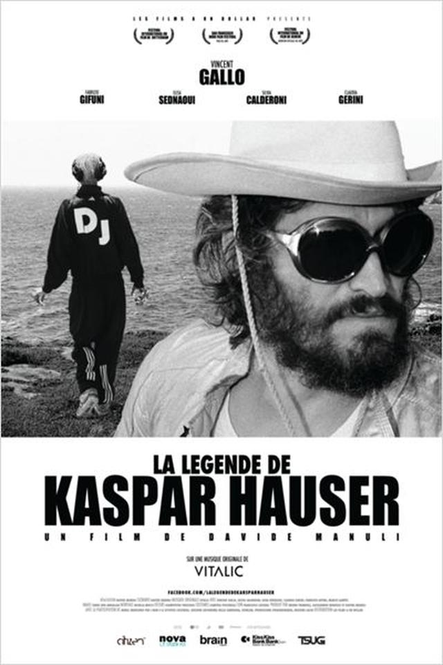 画像: The Legend of Kaspar Hauser (Davide Manuli, 2012) / Italy