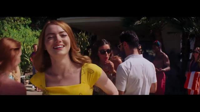 画像: La La Land (2016) Trailer Final youtu.be