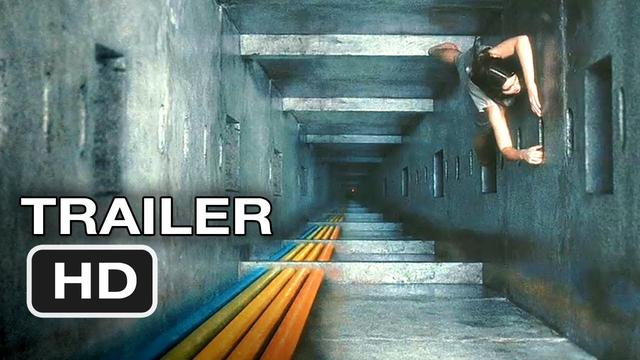 画像: Beyond The Black Rainbow Official Trailer #1 (2012) HD youtu.be