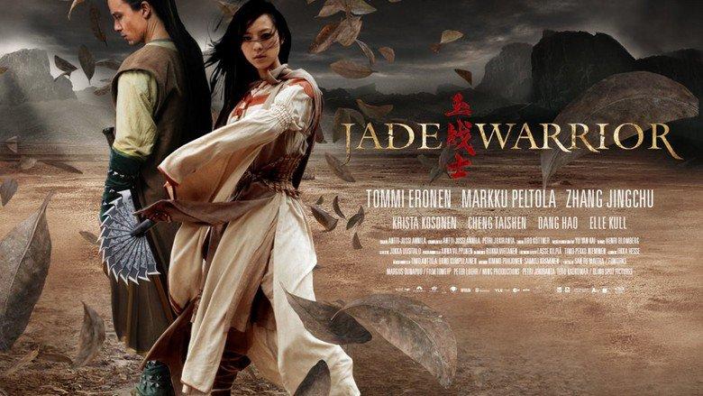 画像: http://alchetron.com/Jade-Warrior-(film) -21266-W